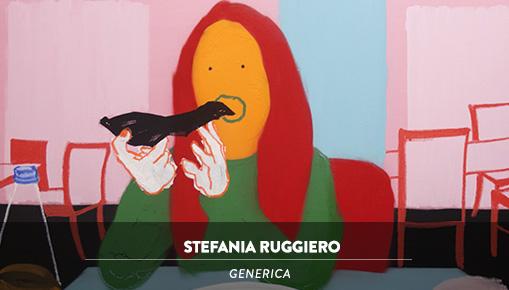 Stefania Ruggiero - Generica