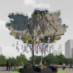 Urban Tree Lounge – 3M Design & Stefano Boeri Architetti