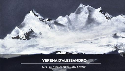 Verena D'Alessandro - Nel silenzio dell'immagine