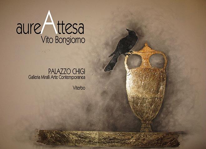 Vito Bongiorno – Aurea Attesa
