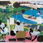 Kerry James Marshall – Mastry