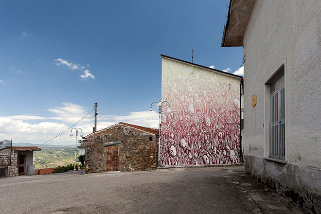 Tellas - In the Heart of Irpinia,  Bonito, Impronte 2016. photo credit: Antonio Sena