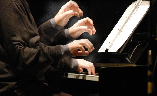 Girolamo De Simone – Musica Sottile