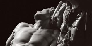 Aurelio Amendola - La Pietà, Michelangelo, Basilica San Pietro, Roma, 1998