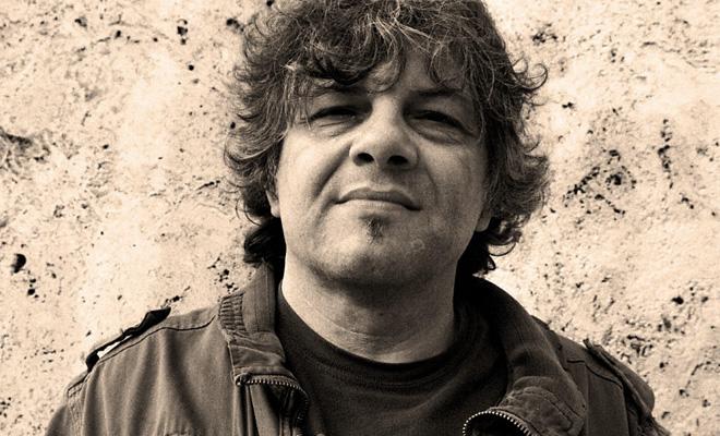 Federico Guglielmi – Transonanze, Festival di Scritture Rock