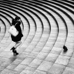 Hiroharu Matsumoto – La solitudine di Tokyo