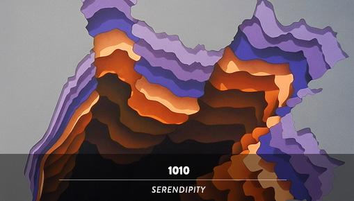 1010 - Serendipity