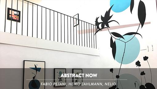 Abstract Now - Fabio Petani, Heiko Zahlmann, Nelio