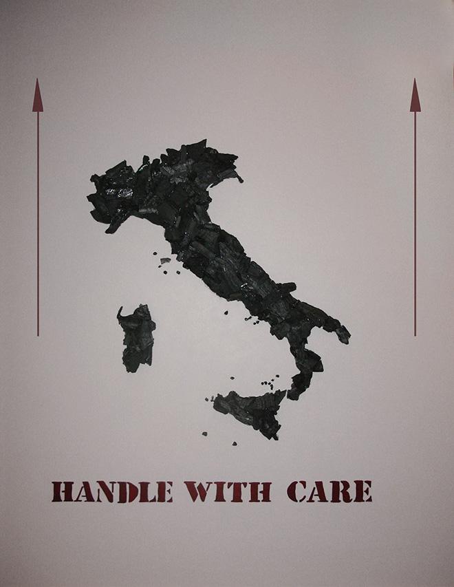 Vito Bongiorno - L'Italia brucia