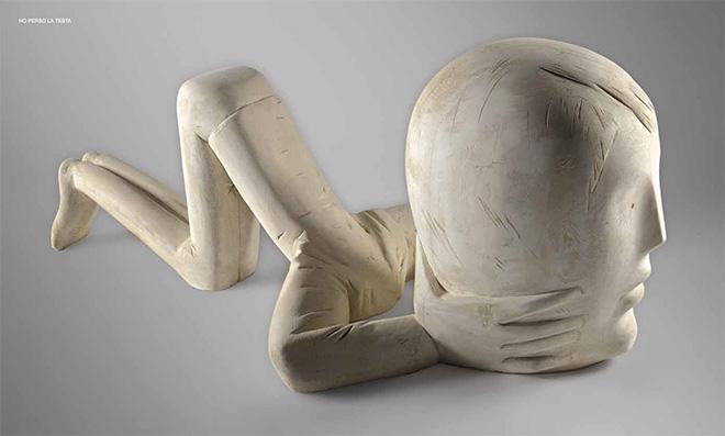 Ivan Lardschneider - Ho perso la testa