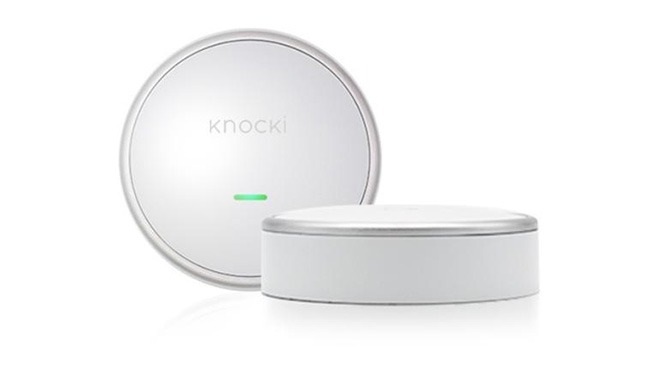 Swan Solution - Knocki