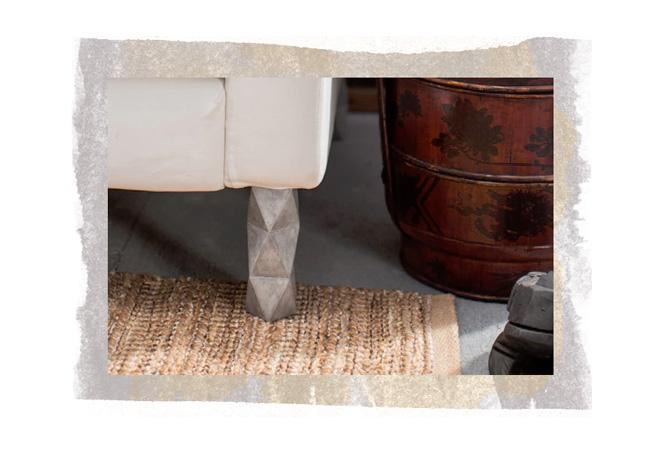 Pimp Republic - Bilbao model, Replaceable Furniture legs
