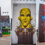 START – La street art è di scena a Milano