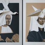 Vania Elettra Tam – Origami e Pregiudizio