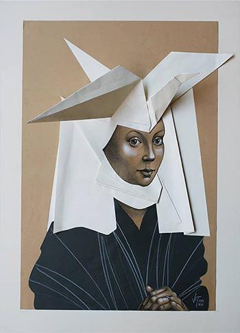 Vania Elettra Tam - Origami e Pregiudizio