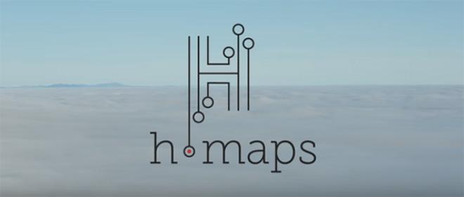 Laura Rossi - H-Maps