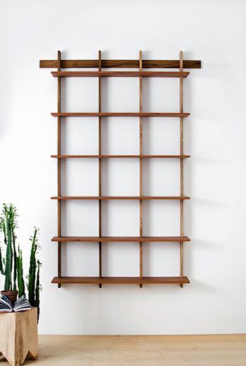 Alejandro Sticotti & Sudacas - Bookshelf