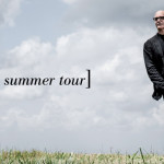 Ludovico Einaudi – Elements Tour