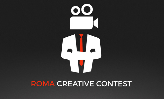 Roma Creative Contest 2016 – Festival Internazionale di Cortometraggi