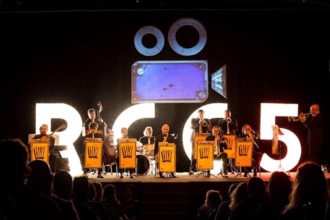 Roma Creative Contest 2016 - Festival Internazionale di Cortometraggi