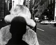 Lee Friedlander - New York City, 1966