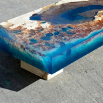 Alexandre Chapelin – New Lagoon Table