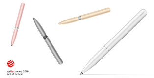 KOSMOS - Award-Winning Pen with a Minimalist Design