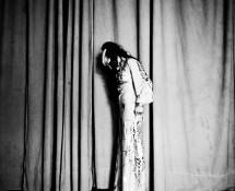 Teresa Visceglia - Chapiteau. Progetto fotografico 1a classificato alla 17° edizione di FotoConfronti, Bibbiena (Ar).