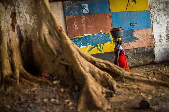 Phil Hatcher Moore - (Colletivo CAPTA), Bissau, Guinea Bissau, 2012