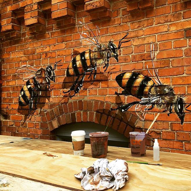 Matthew Willey - The Good of the Hive, Burt's Bees Durham - North Carolina