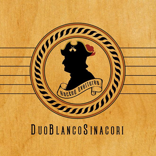 Duo Blanco Sinacori - Hacked Overtures, Almendra Music