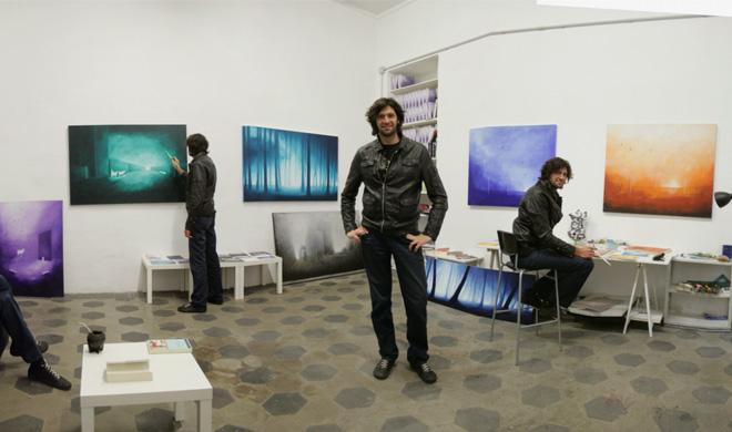 Ernesto Morales - AccaAtelier