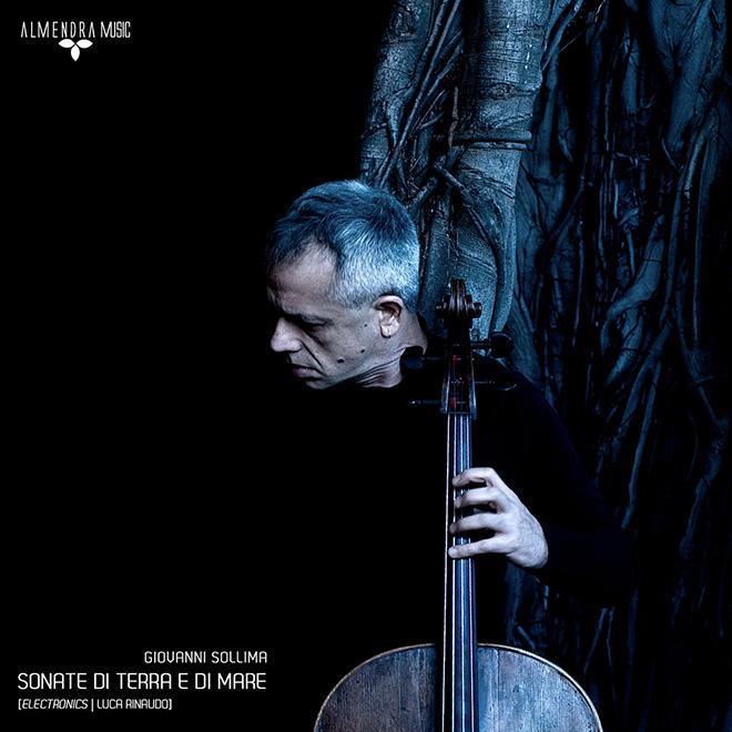 Giovanni Sollima - Sonate di terra e di mare, Almendra Music