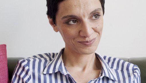 Laura Rossi – H-Maps, orientarsi nella malattia