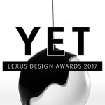Lexus Design Award 2017 – YET, il tema creativo
