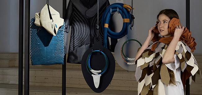 Sense-Wear - Emanuela Corti e Ivan Parati, vincitori edizione 2015 del Lexus Design Award