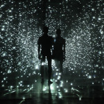 VOID – Interactive Art Installation