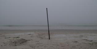 Frédérick Carnet - The last first day, Prora - Rügen Island, 2016