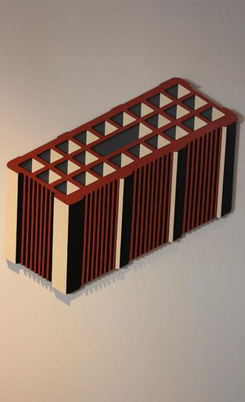 Luca Font - Brick