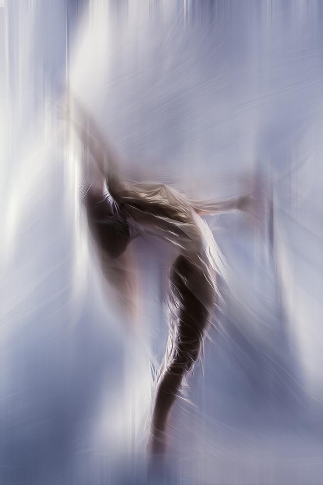 Alessandro Risuleo - Pure souls, 2014