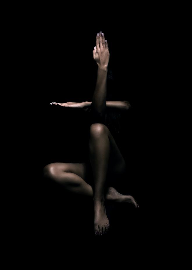 Alessandro Risuleo - Rays of light, 2013