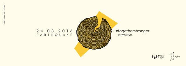 Perugia Social Photo Fest + Église - #TOGETHERSTRONGER STEP FORWARD