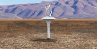 WaterSeer - Acqua Potabile per tutti