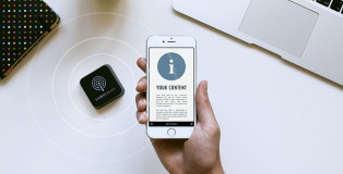 Live Beacon - The World's Simplest iBeacon