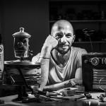 Massimo Sirelli – L'artista dei Robot