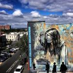 Alice Pasquini – Per L'Australia / Passenger