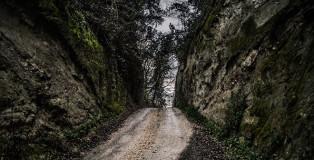 Daniele Cametti Aspri - Indagine ai limiti di una città