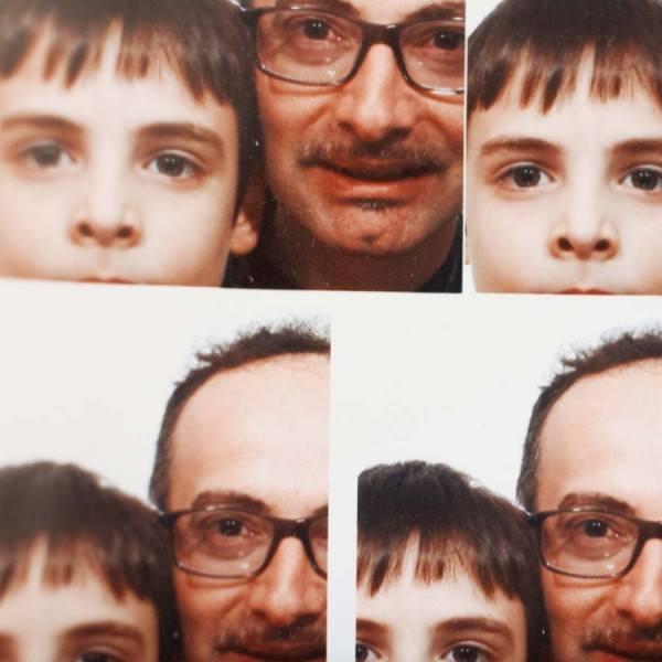 Graziano Panfili - Di Padre in Figlio