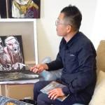 Ghiru Kim – 1000 Facce della luna