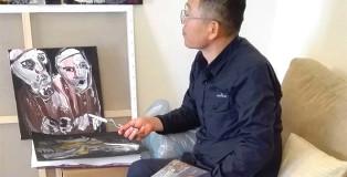 Ghiru Kim - 1000 Facce della luna